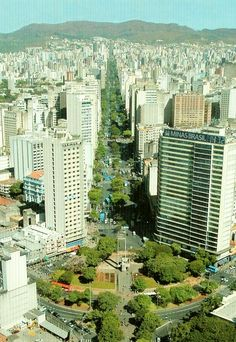Belo Horizonte - MG, #brazil
