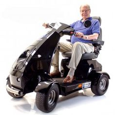 MEGO NEV Neighborhood Electric Vehicle | Mobility Scooter | TopMobility Cheap Electric Scooters, Electric Golf Cart, Electric Cars, Electric Vehicle, Fast Scooters, Mobility Scooters, Scooter Motorcycle, Chrysler Pacifica, Rear Wheel Drive