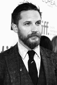 tom hardy variations — Tom Hardy x 2 | 'Legend' premiere | 2015 Toronto...