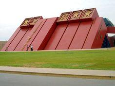 MuseoSicán lou - Señor de Sipán - Wikipedia, la enciclopedia libre