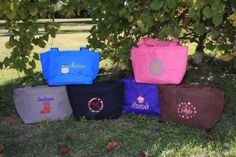 Give a gift that gives back.  100% of Initial Outfitters' profit on these lunchboxes goes to Charlie's Lunch Ministries.