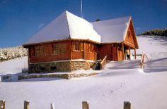 Refugios Zona de la Ragua | Federación Andaluza de Montañismo - Refugio Puerto de la Ragua - 2000 msnm