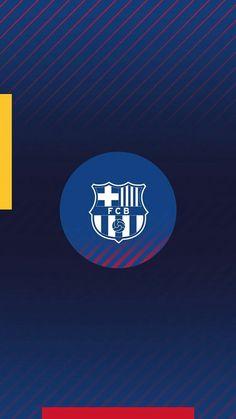 Barcelona Wallpaper Iphone Barcelona Fc Logo, Barcelona Futbol Club, Barcelona Football, Hd Wallpapers For Mobile, Mobile Wallpaper, Iphone Wallpaper, Fc Barcelona Wallpapers, Leonel Messi, Backgrounds