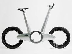 Ford Citi Bike Concept by Jimena Compean, Isabel Ayala and Jose Arturo Moreno