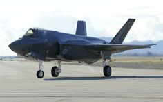 The US Marine Corps has received its first carrier-based Lockheed Martin Lightning II, marking the and final delivery of a Joint Strike Fighter aircraft in Australian Defence Force, Royal Australian Air Force, F22, Military Helicopter, Military Aircraft, Rolls Royce, Fighter Aircraft, Fighter Jets, Stealth Technology