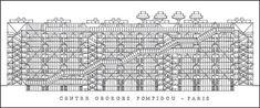 AD Classics: AD Classics: Centre Georges Pompidou