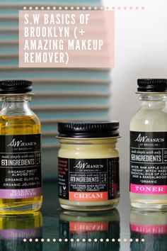 This product line is amazing for the days that you really just can