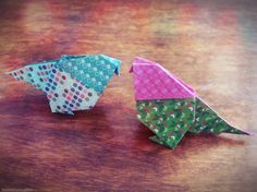 #origami Origami, Cufflinks, Accessories, Origami Paper, Wedding Cufflinks, Origami Art, Ornament