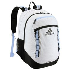 adidas Excel V Backpack - Black - Future hats and backpacks - Electrónica Best Laptop Backpack, Backpack Online, North Face Backpack, Women's Backpack, Laptop Bags, Luggage Store, Travel Luggage, Mochila Adidas, Adidas Backpack