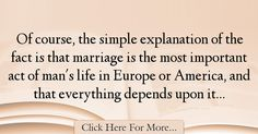 Lafcadio Hearn Quotes About Marriage - 44552