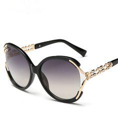>> Click to Buy << Hollow Frog Sunglasses Women Brand Desinger Vintage Diamond Logo Eyewear Mirror Sport Sun Glasses Lunette Oculos De Sol Feminino #Affiliate