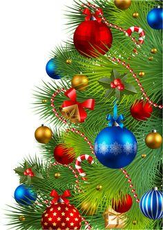 "Photo from album ""новогодние уголки"" on Yandex. Christmas Templates, Christmas Clipart, Vintage Christmas Cards, Christmas Pictures, Christmas Art, Christmas Greetings, Christmas Holidays, Christmas Bulbs, Christmas Decorations"