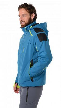 Charger Jacket | Sport Obermeyer