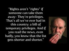Big ol George Carlin dump for those who miss him as much as I do. - Album on Imgur