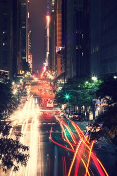 East 2 West | New York (by Aleks Ivic)