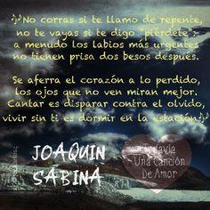 250 Ideas De Sabina Sabinas Frases De Sabina Frases Joaquin Sabina