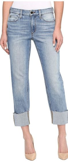Joe's Jeans Smith Mid-Rise Straight Crop in Perez (Perez) Women's Jeans - Joe's Jeans, Smith Mid-Rise Straight Crop in Perez, CD8PRZ5549-430, Apparel Bottom Jeans, Jeans, Bottom, Apparel, Clothes Clothing, Gift - Outfit Ideas And Street Style 2017
