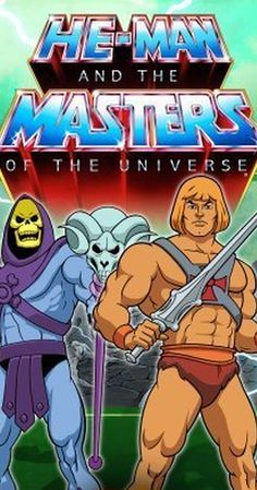 With John Erwin, Alan Oppenheimer, Linda Gary, Lou Scheimer. The most powerful man in the universe, He-Man, goes against the evil forces of Skeletor to save the planet Eternia and to protect the secrets of Castle Grayskull.