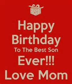 happy birthday son - Yahoo Search Results