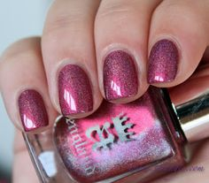Scrangie: a england Briar Rose / Sleeping Beauty Swatches and Review