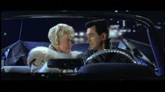 """Doris Day and Rock Hudson in probably my all-time favorite movie, """"Pillow Talk."""""""