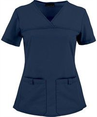 Looking for affordable scrubs that come in every color? Find high quality solid scrub tops, nursing uniforms and medical uniforms today at Uniform Advantage! Cherokee Uniforms, Cherokee Scrubs, Scrubs Outfit, Scrubs Uniform, Cute Nursing Scrubs, Medical Uniforms, Nursing Uniforms, Stylish Scrubs, Uniform Advantage