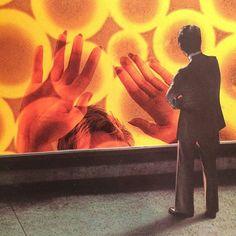 Follow @kw3hmd on Instagram: From: @eating.dis.order -  #collage #collagecollectiveco #cutandpaste #analogcollage #graphic #graphicdesign #design #surreal #surreal42 #surrealism #retro #vintage #art #arte #artist #darkart #dark #death #entelechymagazine #dmt #Regrann