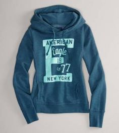 Womens Sweatshirts: Hoodies for Women | American Eagle Outfitters ...