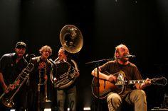 Bernard Adamus au Club Soda  #camuz #live #concert #coupdecoeur #adamus #rock #folk #banjo #clubsoda #mtl #montreal #show #nightlife