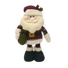 クリスマス 足ながサンタクロース S