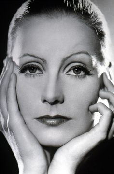 Legendary Greta Garbo became an even bigger star in the 1930s.