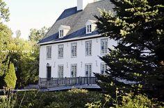 Domaine Maizerets - Quebec City