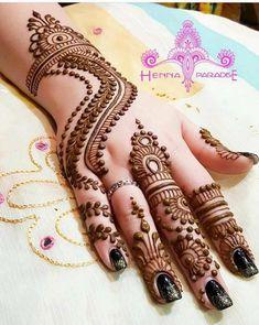 Mehndi Design Offline is an app which will give you more than 300 mehndi designs. - Mehndi Designs and Styles - Henna Designs Hand Henna Hand Designs, Eid Mehndi Designs, Mehndi Designs Finger, Simple Arabic Mehndi Designs, Stylish Mehndi Designs, Mehndi Design Photos, Mehndi Simple, Beautiful Mehndi Design, Latest Mehndi Designs
