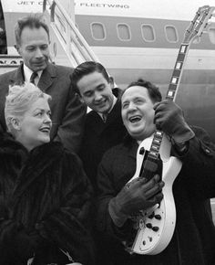 1000 images about les paul and mary ford on pinterest. Cars Review. Best American Auto & Cars Review