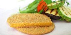 Milanesa, Cornbread, Healthy Recipes, Healthy Food, Snacks, Cooking, Ethnic Recipes, Carne, Diabetes