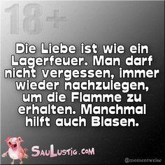 Liebe-ist-wie-ein-Lagerfeuer https://www.facebook.com/SauLustig