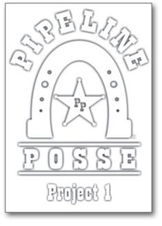 Pipeline Posse Project 1 Surfing DVD