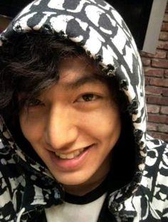"Lee Min Ho - I ♥ ""Dimple-Liciousness"" pics."