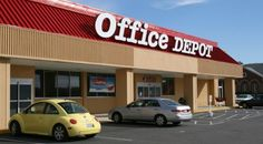 Office Depot OfficeMax claim brand-new computers are infected by malware to sell useless removal services
