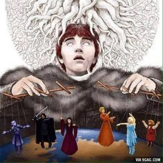 Bran, The Time Magus Game of Thrones brings together all elements of History in an easy to understand and entertaining format. Most of what you see on the program at some point occured in the History Books, blood and gore included. Game Of Thrones Theories, Arte Game Of Thrones, Fan Theories, Winter Is Here, Winter Is Coming, Serie Got, Got Merchandise, D Jango, Game Of Thones