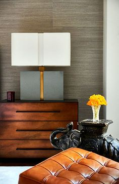 ASH NYC | Gallery Staging, Ash, Knowledge, Table Lamp, Minimalist, Layout, Traditional, Living Room, Gallery