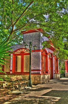Chankanaab Park - Cozumel, Mexico