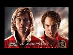Soundtrack Rush. Hans Zimmer. 23.- Lost but Won - YouTube