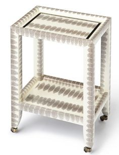 25 Superchic Side Tables