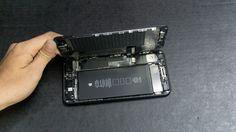 Live - Phẫu thuật iPhone 7 Plus