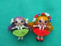 beads doll