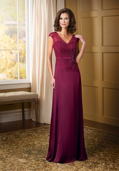 Jade Couture K178022 Mother Of The Bride Dress - The Knot