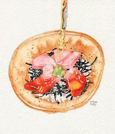 4222.jpg - イラストレーター大崎吉之の絵