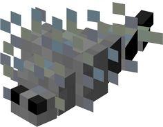 minecraft silverfish in a mine - Pesquisa Google