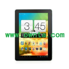Amoi Q10 1.5GHz RK3066 Dual Core Android 4.0 Tablet PC 10.1 Inch IPS Screen 1GB RAM Camera - 16GB  http://www.ownta.com/amoi-q10-1.5ghz-rk3066-dual-core-android-4.0-tablet-pc-10.1-inch-ips-screen-1gb-ram-camera-16gb.html